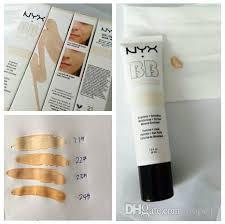 nyx concealer bb cream 30g moisturizing foundation makeup base isolation body concealer cream beauty kryolan concealer amazing concealer from