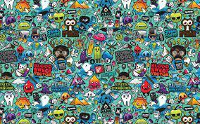 Doodles Wallpapers - Top Free Doodles ...