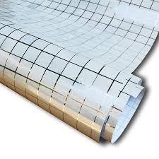 Kitchen Backsplash Wallpaper Popular Vinyl Wallpaper Backsplash Buy Cheap Vinyl Wallpaper