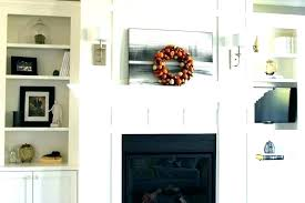 white fireplace mantel shelf home depot floating shelves wood mantels for charming how to build a