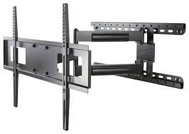 lg tv bracket. kanto - full motion tv wall mount for most 30\ lg tv bracket