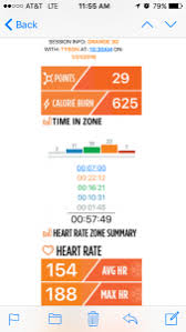 my experience with orangetheory fitness