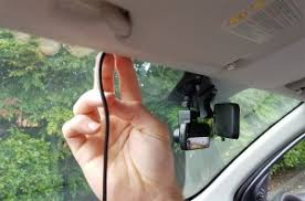 how to install a dash cam nextbase positives of using the cigarette lighter as a power source