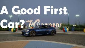 Is the Scion FR-S a Good First Car? - YouTube