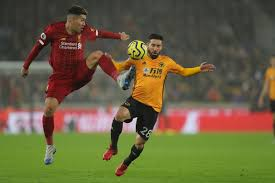 Wolves 1, Liverpool 2 - Match Recap: Back to Those Late ...