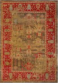 home dynamix area rugs antiqua rug 424 741 light brown red antiqua rugs by home dynamix home dynamix area rugs free at powererusa com