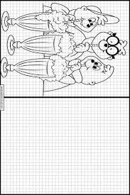 Alvin En De Chipmunks Leren Tekenen Voor Kinderen 8