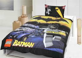 lego batman toddler bedding