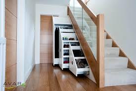 Under Stairs Cabinet Storage Furniture