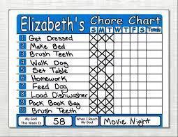 Goal Charts For Work Whiteboard Goal Chart Bedowntowndaytona Com