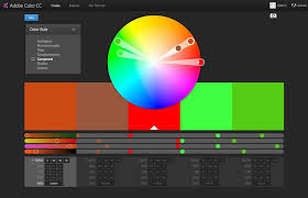 Adobe Cmyk Color Chart Should I Be Using Adobe Color A Quick Guide To Adobe Color Cc