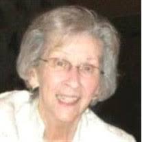 Obituary for Donna D. Shreve | Cassaday-Turkle-Christian Funeral ...