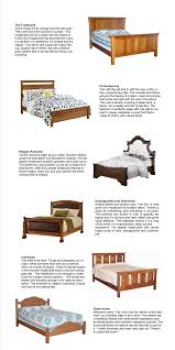 wood used for furniture.  for using a wooden headboard to tie your bedroom together in wood used for furniture