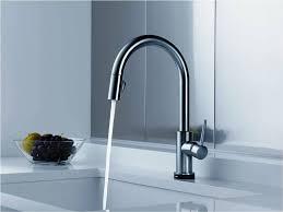 Ideal Contemporary Kitchen Faucets Options Novalinea Bagni Interior