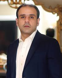 Riaz Sahab Designer Ahmed Ali Riaz Malik Ceo Bahria Town Biography Wiki
