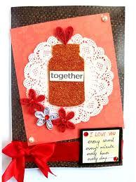 I Love You Pop Up Card Hearts Handmade Buy Handmade Cards Online