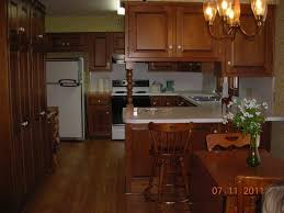 Peninsula Kitchen Remove Kitchen Peninsula For More Floor Space Counter Cabinets
