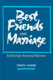 Best Friends And Marriage