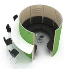 office pods. SCREEN PODS Office Pods