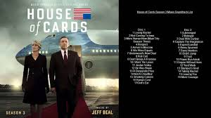 House Of Cards Season 3 Cost