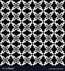 Criss Cross Pattern Impressive Seamless Crisscross Pattern Royalty Free Vector Image