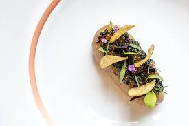 Coe by Clare Smith simply amazing - Core by Clare Smyth, London Traveller  Reviews - Tripadvisor