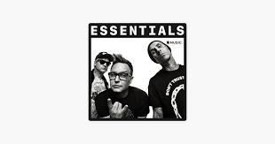 <b>Blink</b>-<b>182</b> Essentials on Apple Music