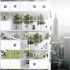 affordable housing in manhattan new york. modular affordable housing envisioned for \ in manhattan new york t
