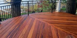 deck ideas. Tigerwood Deck, Tropical Decking Advantage Lumber Buffalo, NY Deck Ideas