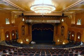 Photos Renovated Jefferson Theatre To Reopen Beaumont
