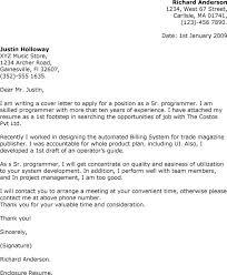 Cover Letter Seeking Job Opportunity Eursto Com