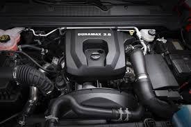GM pins diesel redemption on meaty 2016 Chevrolet Colorado - SlashGear