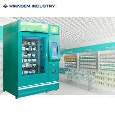 Otc Vending Machines Delectable OTC Medicines Automatic Pharmacy Vending Machine For Patient 48