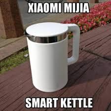 <b>Умный чайник</b>, смарт термос и термокружка <b>Xiaomi</b> Mijia Smart ...