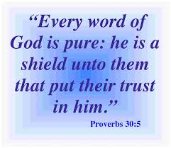 Word Of God Quotes Bible