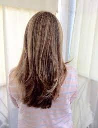 ta hair color highlights the