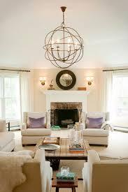 chic living room chandelier 25 best living room chandeliers trending ideas on