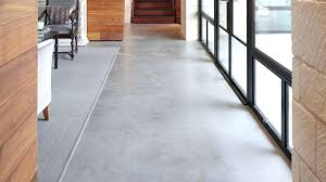 polished concrete floors cost trendy ideas polished cement floors concrete cost pros and cons in homes