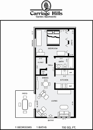 700 sq ft house plans 2 bedroom lovely 700 square foot house plans lovely 900 square