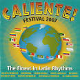 Caliente! Festival 2007