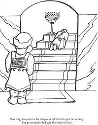 Small Picture Hannah3 Bible Coloring Pages Coloring Book Coloring Coloring Pages
