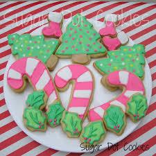 christmas sugar cookies with royal icing. Exellent Christmas To Christmas Sugar Cookies With Royal Icing O