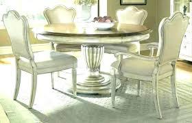 white wash kitchen table world market whitewash dining room wood round