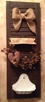 1093 best Primitive Crafts \u0026 Decorating images on Pinterest ...