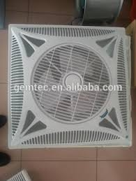 fan box. 14 inch ceiling box fan with remote control