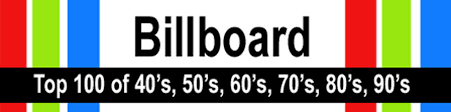 Billboard Year End Charts 2005 Billboard Top 100 Chart Of Every Yearsince 1940