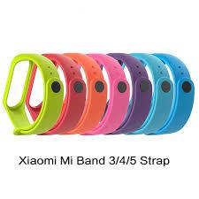 In Stock <b>Xiaomi Mi Band</b> 4 Smart <b>Miband</b> 3 Color AMOLED Screen ...