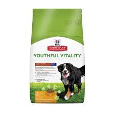 Hills Science Diet Youthful Vitality 7 Canine Large Breed 10kg