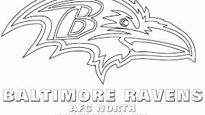 Nfl Logos Coloring Pages Elegant Nfl Free And Also 5