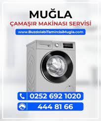 Dalaman Çamaşır Makinesi Servisi | 0252 692 5 692 - 444 8 166 | En Hızlı  Beyaz Eşya Servisi Hizmeti